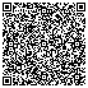 QR-код с контактной информацией организации Ост-Гласс, ООО