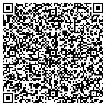 QR-код с контактной информацией организации AutoProTech, Интернет-магазин
