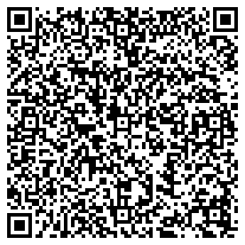 QR-код с контактной информацией организации НЕВЕРОЯТНАЯ КОЛЛЕКЦИЯ