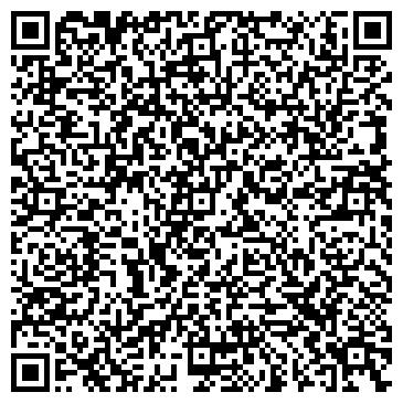 QR-код с контактной информацией организации Drivemotion, ООО