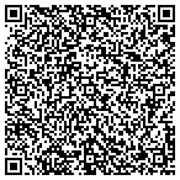 QR-код с контактной информацией организации Он-лайн супермаркет автозапчастей, ЧП