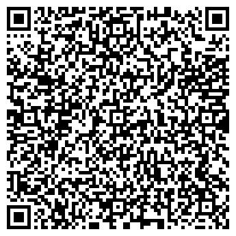 QR-код с контактной информацией организации Фильтро-тим, ЧП