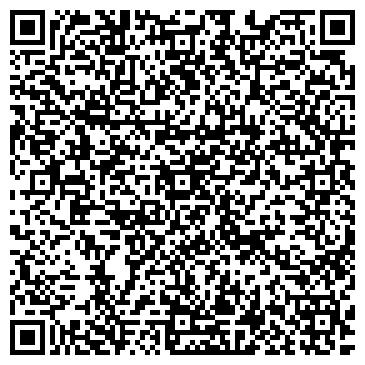 QR-код с контактной информацией организации Автомаг,запчасти Шкода, ЧП