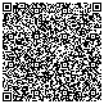 QR-код с контактной информацией организации ВЕДОМСТВЕННАЯ ПОЖАРНАЯ КОМАНДА СТАНЦИИ Г.ПЕТРОПАВЛОВСК,