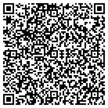 QR-код с контактной информацией организации КОСМЕТИК-СИТИ