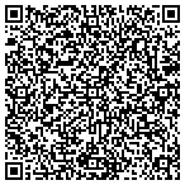 QR-код с контактной информацией организации SCLUB, ООО