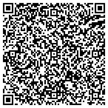 QR-код с контактной информацией организации Безпека-центр,ЧП