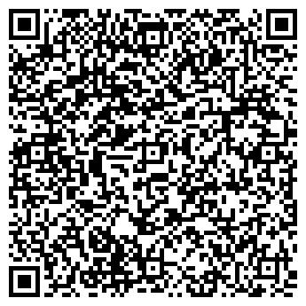 QR-код с контактной информацией организации МБГ БЬЮТИ