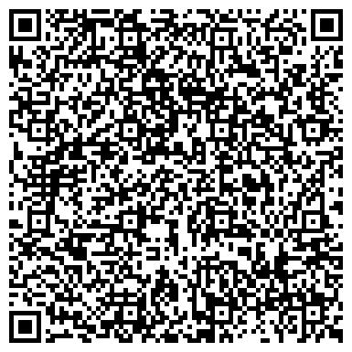 QR-код с контактной информацией организации Дачия, ООО (Dacia)