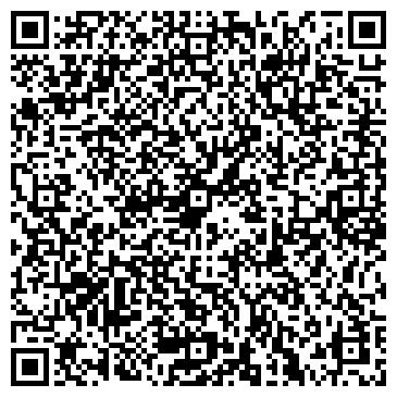 QR-код с контактной информацией организации Power Plus, ЧП