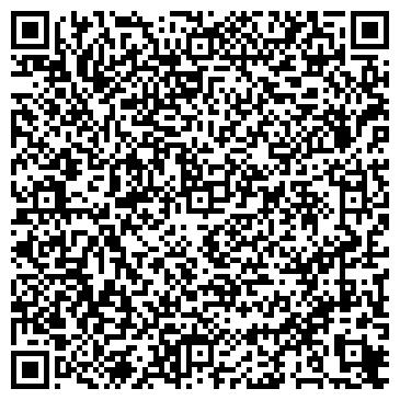 QR-код с контактной информацией организации СВ-Транссервис, ООО