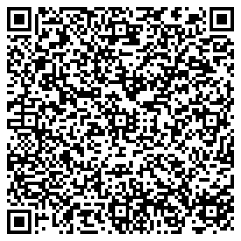 QR-код с контактной информацией организации Драник, ЧП