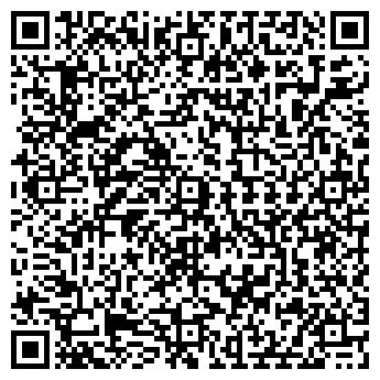 QR-код с контактной информацией организации С-Класс, ООО