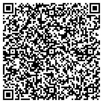 QR-код с контактной информацией организации YLLOZURE MODE