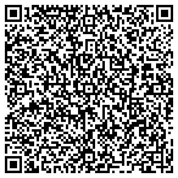 QR-код с контактной информацией организации Запчасти LANOS, ООО