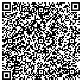 QR-код с контактной информацией организации Третьяков, ЧП