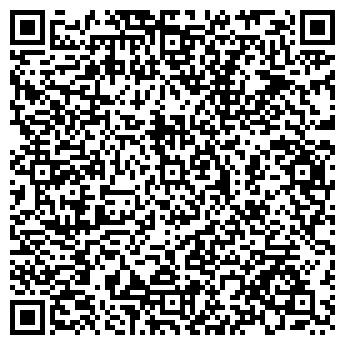 QR-код с контактной информацией организации Автобус, ЧП