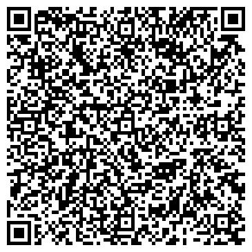 QR-код с контактной информацией организации ТД Аккумшина, ЧАО