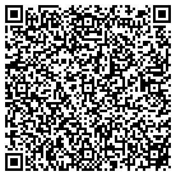 QR-код с контактной информацией организации ЮРЬЕВ ДЕНЬ