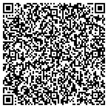QR-код с контактной информацией организации Авангард-ава, ЧП