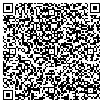 QR-код с контактной информацией организации Новиков,ЧП