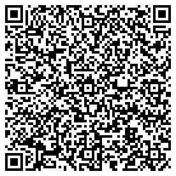 QR-код с контактной информацией организации Юнайтед-Техникс, ООО