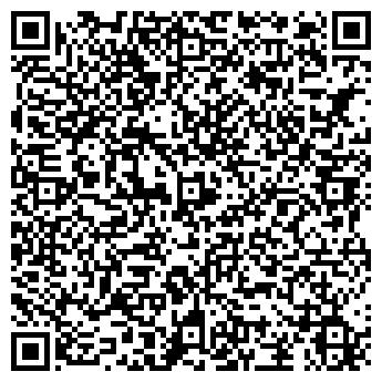 QR-код с контактной информацией организации М-Стиль, ООО