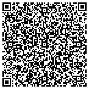 QR-код с контактной информацией организации Терминал-партс, ООО