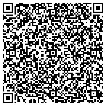 QR-код с контактной информацией организации Комтранссервис, ЧП