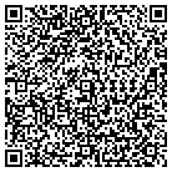 QR-код с контактной информацией организации Автосет, ЧП
