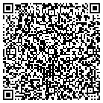 QR-код с контактной информацией организации ВитАвто, ООО