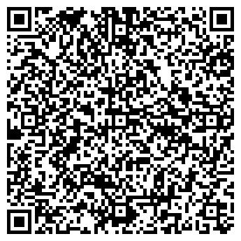 QR-код с контактной информацией организации Астра, ООО СП