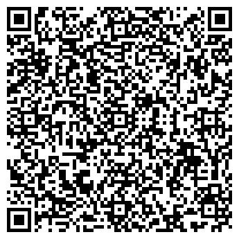 QR-код с контактной информацией организации Джип Авто, Компания