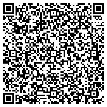 QR-код с контактной информацией организации Булатецкий М.А, ЧП