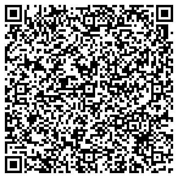 QR-код с контактной информацией организации Eurodisk KFZ, ООО (Евродиск)
