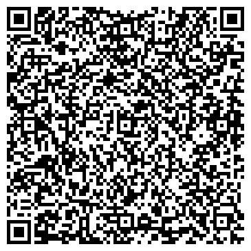 QR-код с контактной информацией организации Автомагазин Тормозная колодка, СПД