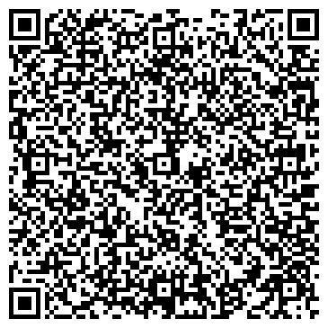 QR-код с контактной информацией организации Интернет магазин авшошины и колесные диски, ЧП