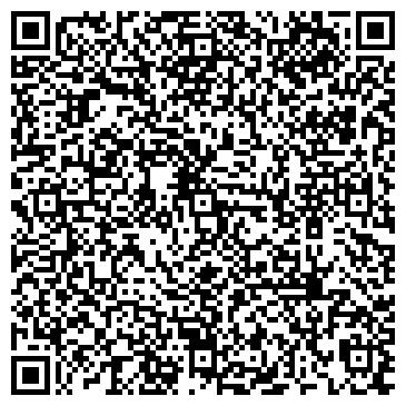 QR-код с контактной информацией организации Панащенко А.В., СПД