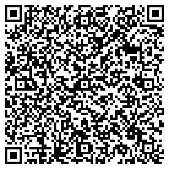 QR-код с контактной информацией организации Руслан, ЧП