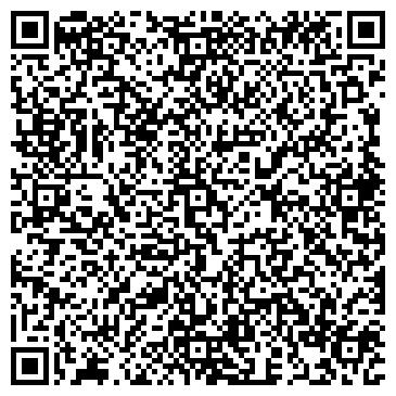 QR-код с контактной информацией организации Автомагазин,ООО