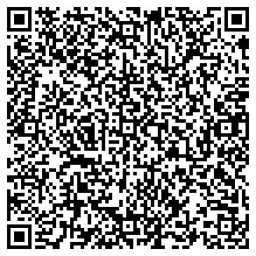 QR-код с контактной информацией организации СДК-Автобан, ООО