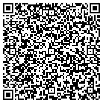 QR-код с контактной информацией организации Тип-Топ Сервис, ООО