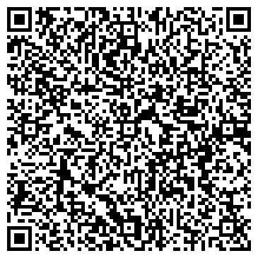 QR-код с контактной информацией организации Планета шин, ЧП