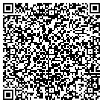 QR-код с контактной информацией организации СИБИРСКИЙ БЕРЕГ