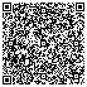 QR-код с контактной информацией организации Аавтозапчасти, ЧП