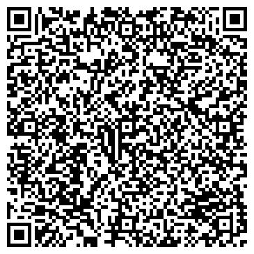 QR-код с контактной информацией организации Железняк, СПД