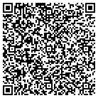 QR-код с контактной информацией организации Яницький, ЧП