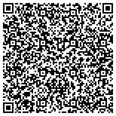 QR-код с контактной информацией организации CHINAAVTO (Чинаавто), ЧП