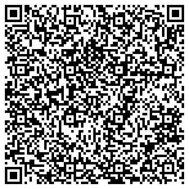 QR-код с контактной информацией организации DETAL-ko, ООО