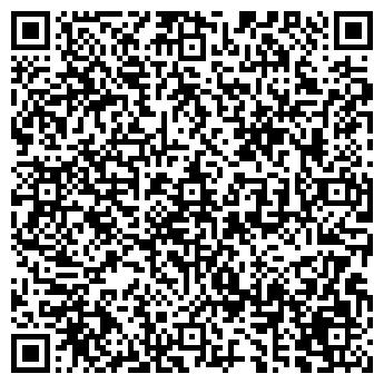 QR-код с контактной информацией организации ДЕТСКИЙ САД № 2443